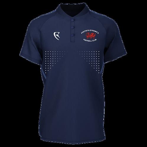 PDFC Classic Pro Polo Shirt