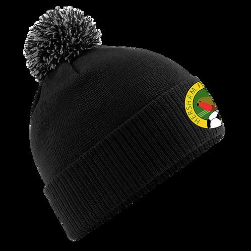 HFC Classic Bobble Hat