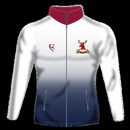 PBC Pro Elite Full Zip Soft Shell Jacket