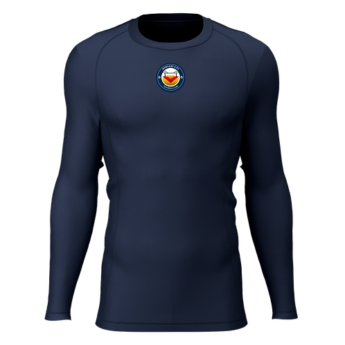 NCFC Classic Baselayer Top