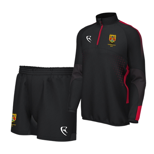 CERFC Pro Elite Midlayer & Shorts Bundle