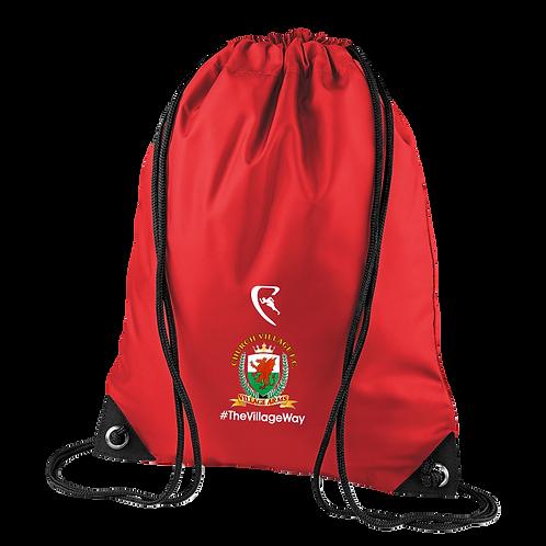 CV Classic Drawstring Bag