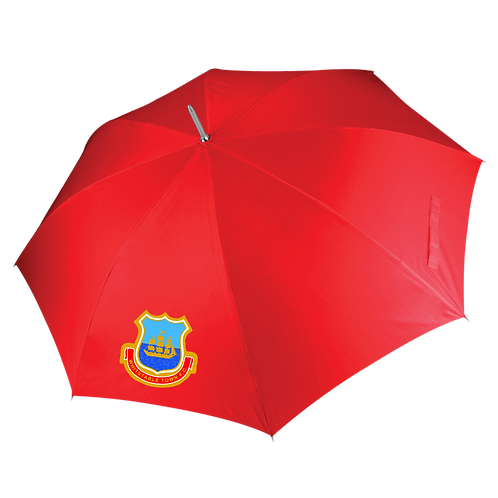 WTFC Classic Golf Umbrella