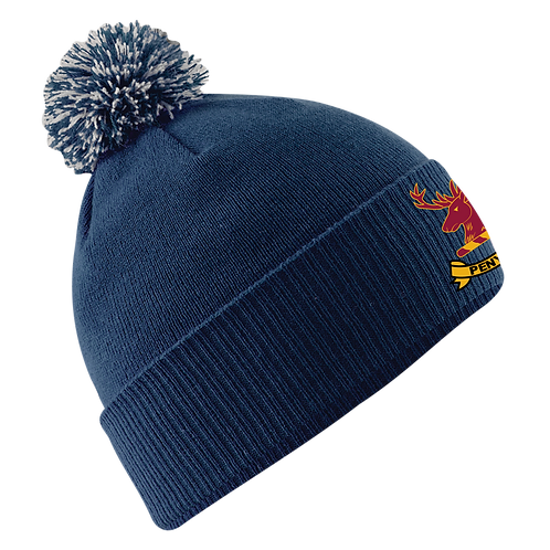 PBC Pro Elite Bobble Hat