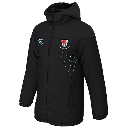 GWRFC Unite Pro Elite Bench Jacket