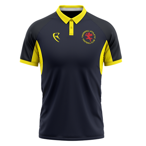 TAFC Classic Pro Polo Shirt