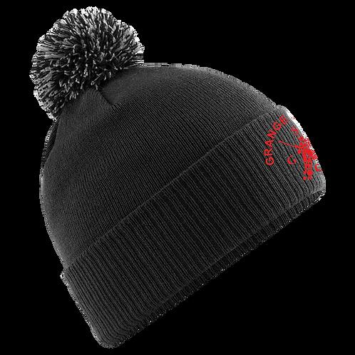 GA Classic Pro Bobble Hat