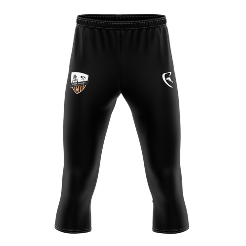 AVFC Classic Pro 3 Quarter Tech Pants