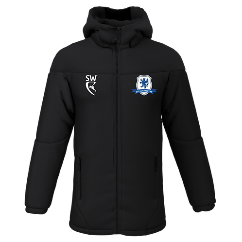 AFCL Classic Pro Bench Jacket