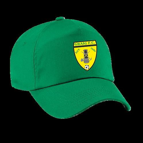 GFC Pro Elite Cap