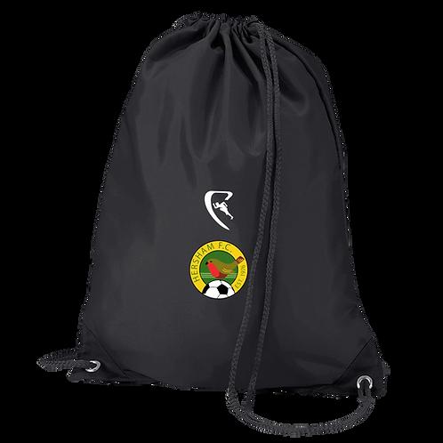 HFC Classic Drawstring Bag