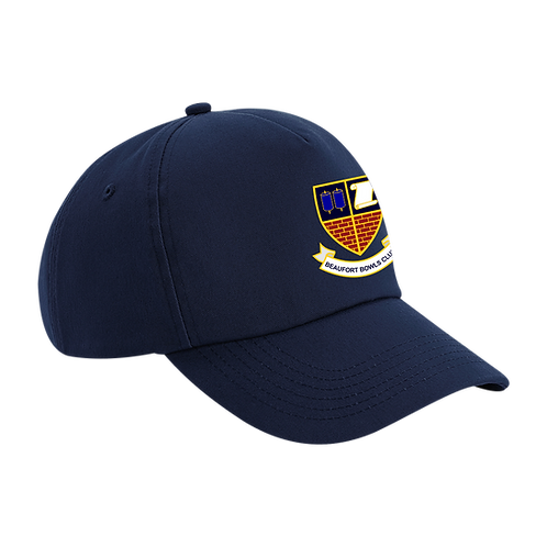 BBC Classic Pro Navy Sports Cap