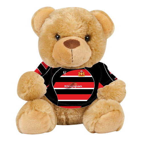 FRFC Classic Replica Plush Bear