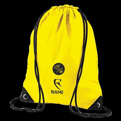 EF Pro Elite Drawstring Bag