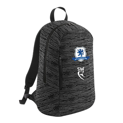 AFCL Classic Duo Knit Rucksack