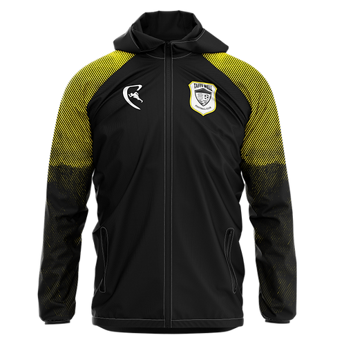 TWFC Classic Pro Waterproof Jacket