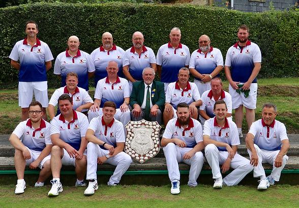 Penylan Bowls Club