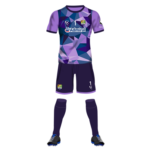 CL Unite Pro Elite U13 Keepers Match Day Kit