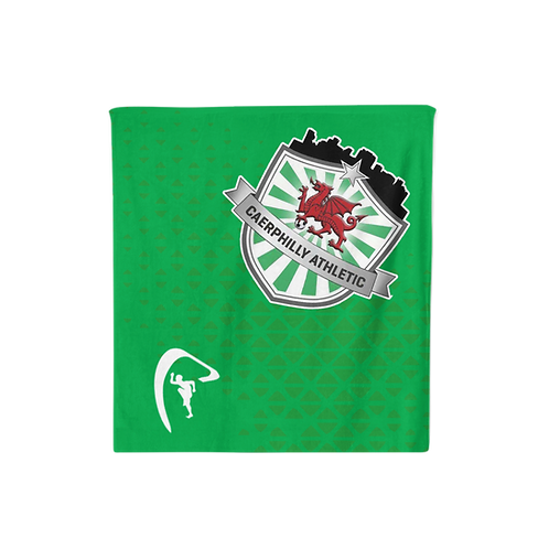 CAFC Classic Pro Sublimated Gym Towel