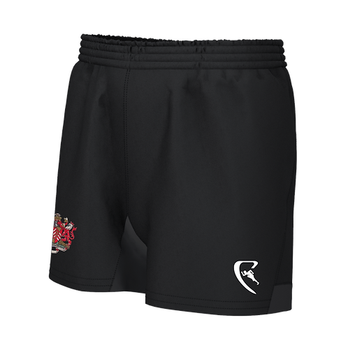 VSR Unite Pro Elite Tech Rugby Shorts