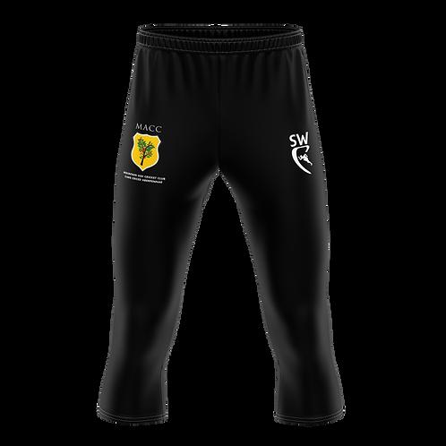 MACC Classic Pro 3 Quarter Tech Pants