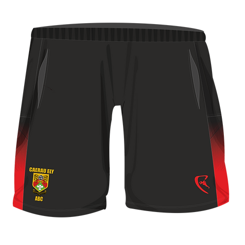 CEABC Victory Pro Elite Tech Shorts