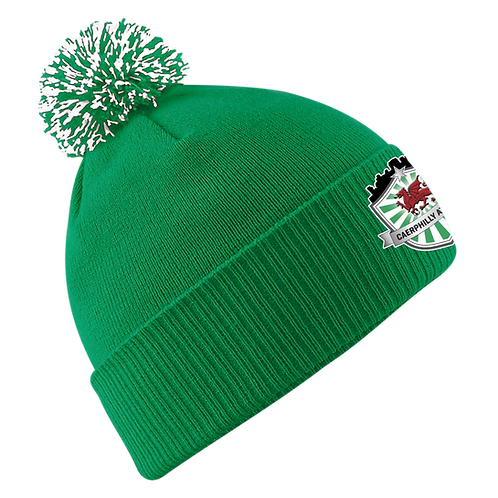 CAFC Classic Pro Bobble Hat