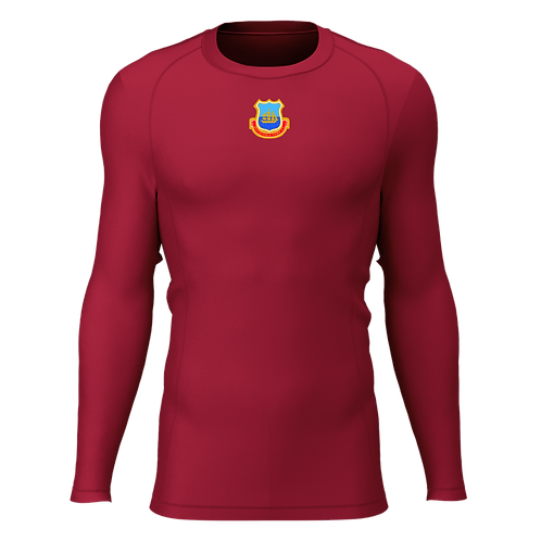 WTFC Classic Baselayer Top