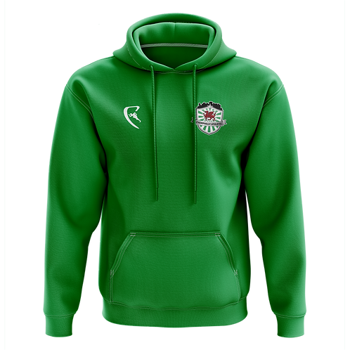 CAFC Classic Pro One Colour Hoodie