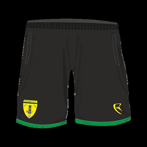GFC Classic Pro Tech Shorts
