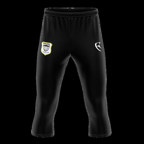 TWFC Classic Pro 3 Quarter Tech Pants