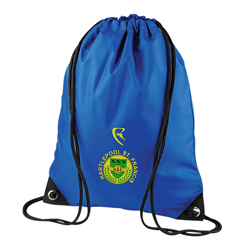 HSF Pro Elite Drawstring Bag