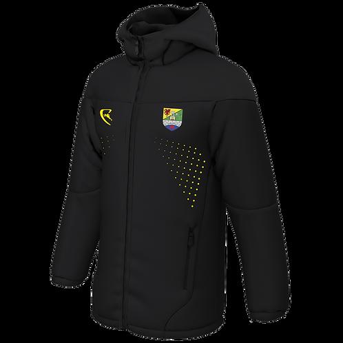 CL Unite Pro Elite Bench Jacket