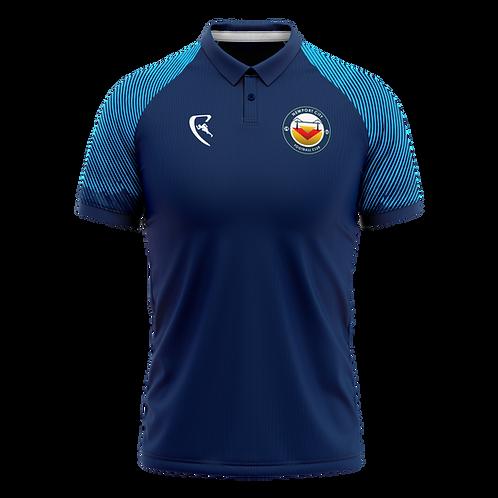 NCFC Classic Polo Shirt