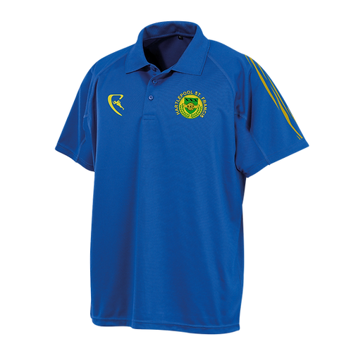 HSF Pro Elite Tech Polo