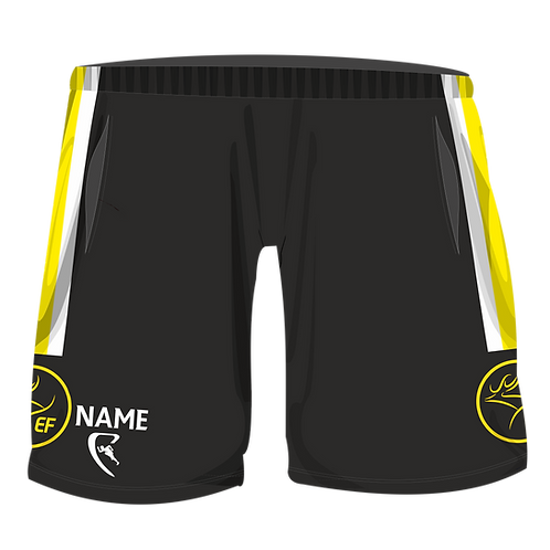 EF Pro Elite Tech Shorts