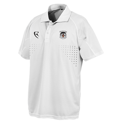 CEU Unite Pro Elite Tech Polo
