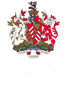 Vale Schools Rugby Online Club Shop Team