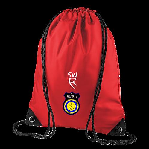 Tide Classic Pro Drawstring Bag