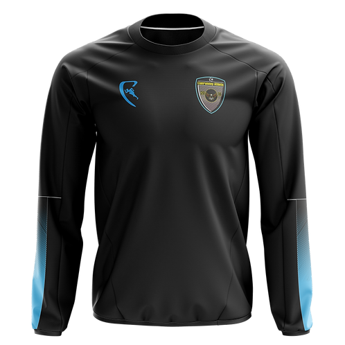 LAFC Classic Pro Waterproof Contact Top
