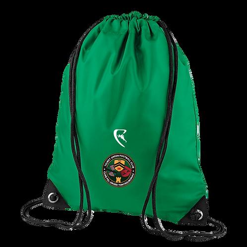 TGFC Classic Pro Drawstring Bag