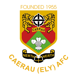 Caerau Ely AFC Icon.png
