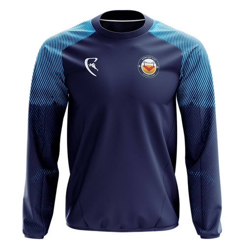 NCFC Classic Waterproof Contact Top