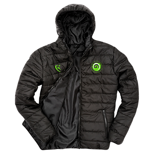 RCTP Classic Pro Padded Jacket