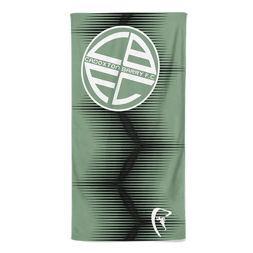 CBFC Classic Pro Sublimated Beach Towel