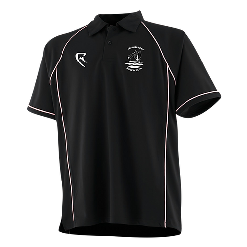LHC Pro Elite Men's Away/Training Shirt (Black)