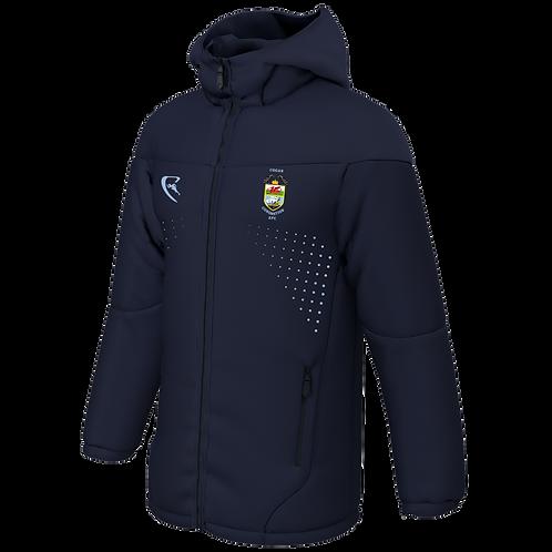 CCAFC Unite Pro Elite Bench Jacket