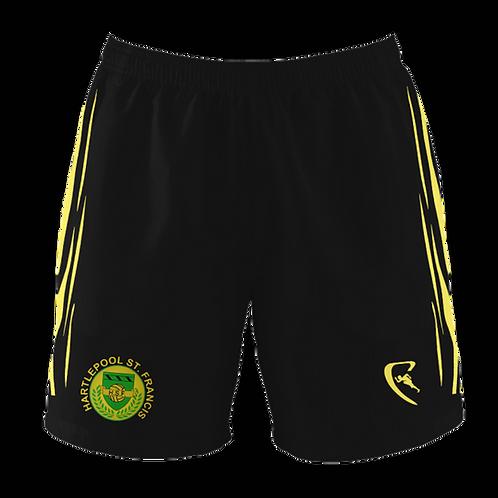HSF Coaches Pro Elite Tech Shorts