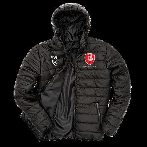 SWGK Classic Pro Padded Jacket