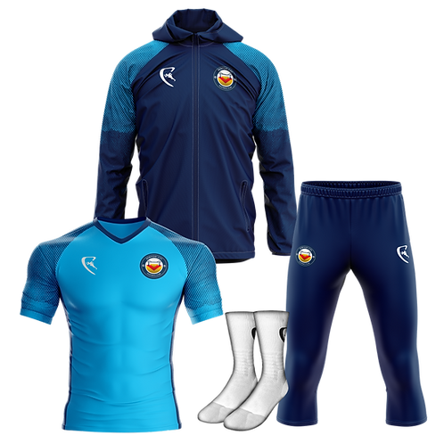 NCFC Classic Training Bundle 02